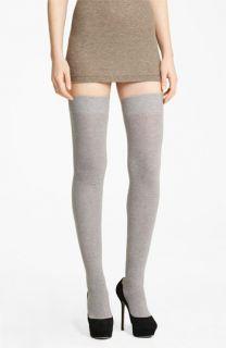 Fabian Filippi Thigh High Stockings