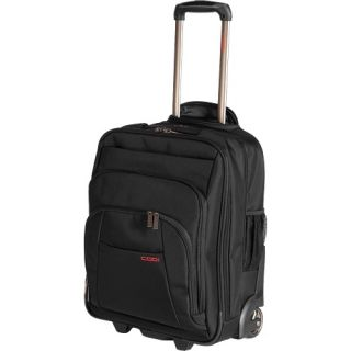 CODi Mobile Max Wheeled (Rolling) Laptop Computer Travel Case/Bag