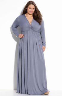 Rachel Pally Meme Knit Maxi Dress (Plus)