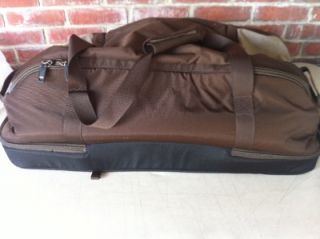 Eagle Creek Travel Gear Double Down Gear Bag Coffee Brown