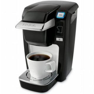 Keurig B31 Mini Plus Personal Brewer Coffee Maker W/ 3 Cup Sizes