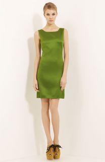 Moschino Cheap & Chic Twill Dress