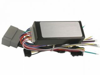 GM Class II Aftermarket Radio to Factory System Interface Module Wire