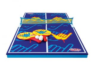 NEW* Wahu BMA658 Pool Party Fun Floating Ping Pong Table