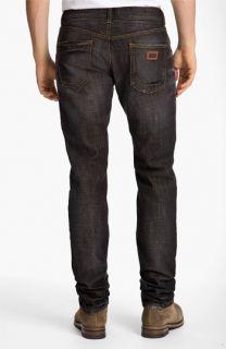 Dolce&Gabbana Slim Straight Leg Jeans