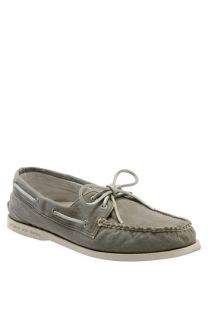 Sperry Top Sider® Authentic Original Canvas Boat Shoe (Men)