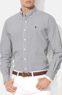 Polo Ralph Lauren Custom Fit Poplin Sport Shirt