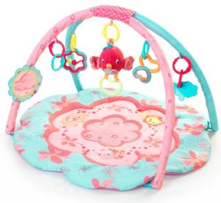 and Friends Musical Baby Mat Activity Center Gym Free SHIP