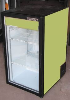 Commercial Beverage Air Glass Front Refrigerator UR30G Product