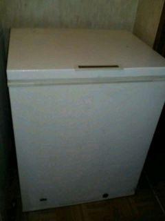 Heavy Duty Commercial Freezer by Frigidaire