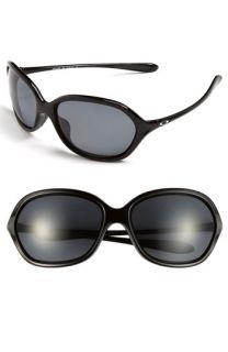 Oakley Warm Up 60mm Polarized Sunglasses