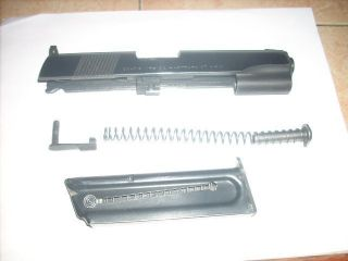 Complete Original Colt 1911 22lr conversion kit WOW LOOK AT THIS
