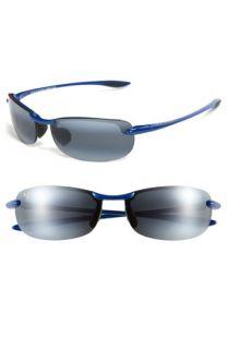 Maui Jim Makaha   University of Michigan Polarized Sunglasses