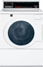 Housing SWR971WN Coin Operated Coin Slide Front Load Washer