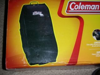 Road Trip Grill BBQ Carry Case Coleman New in Box
