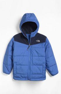 The North Face True/False Reversible Jacket (Big Boys)
