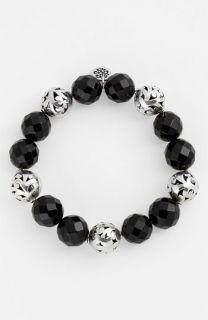 Lois Hill Bead Stretch Bracelet
