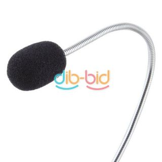 Studio Speech Mic Microphone Stand for PC Desktop Notebook 20