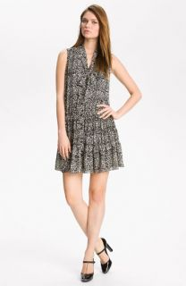 Mcginn Leopard Print Dress