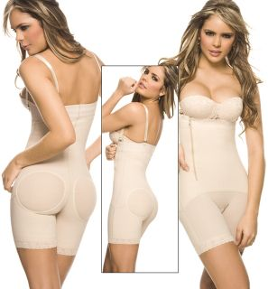 New Ann Chery Faja Colombiana Control Powernet Shaping and Surgical