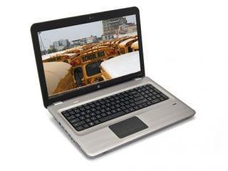 """HP Pavilion DV7 Triple Core 17 3"""" Laptop with Blu Ray"""