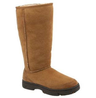 UGG® Australia Ultimate Tall Braid Boot (Women)