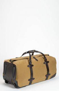Filson Large Wheeled Duffel Bag