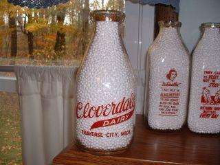 Cloverdale Dairy Why Drink Milk Traverse City MI