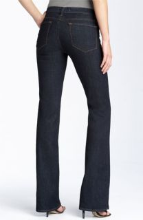 J Brand 818 Mid Rise Bootcut Stretch Jeans (Pure Wash)