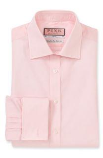 Thomas Pink Traditional Fit Dress Shirt