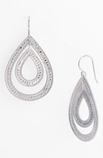 Anna Beck Timor Double Drop Earrings