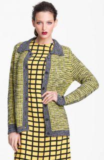 Marni Wool & Cashmere Blend Cardigan