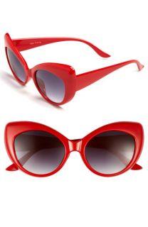 FE NY Lindy Hop Cats Eye Sunglasses