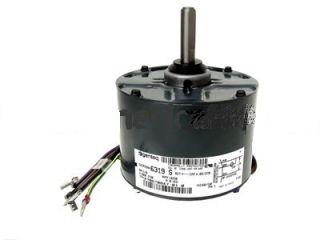 Trane Condenser Fan Motor 1 8 HP 230V MOT3438 MOT03438
