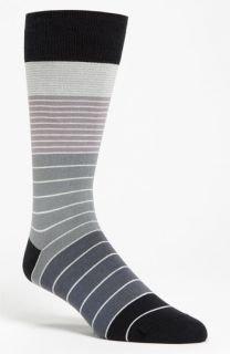 Paul Smith Accessories Colorblock Stripe Socks