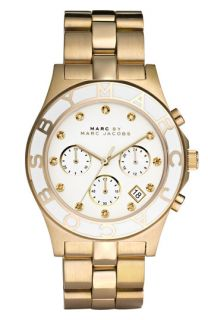 MARC BY MARC JACOBS Blade Chronograph Bracelet Watch