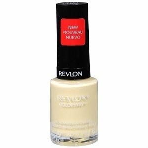 Revlon Colorstay Longwear Nail Polish 100 Buttercup