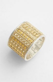 Anna Beck Gili Wire Rimmed Band Ring