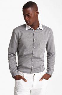 John Varvatos Collection Slim Fit Shirt