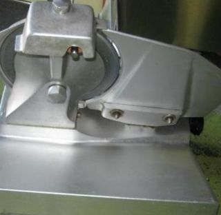 boston 10 commercial electric deli meat cheese slicer 7510