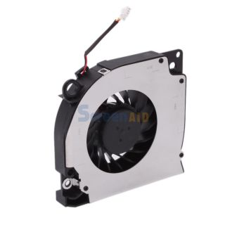 New Laptop CPU Cooling Fan for Dell Latitude D620 D630 Notebook