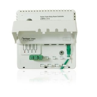 212 Series Digital on Off 0 10 Volt Dimming Room Controllers