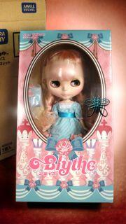 NRFB Brand New Takara 12 Neo Blythe Doll Coco Collette Colette
