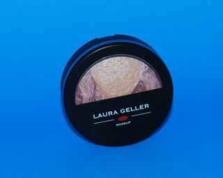 Laura Geller Blush Highlighter Como Portofino 32 oz New