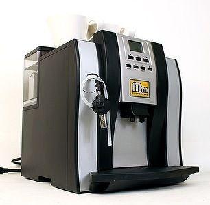 2011 Mtn Fully Automatic Espresso Coffee Maker Machine