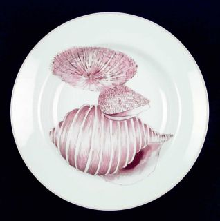 fitz floyd pattern coquille piece rim large soup bowl size
