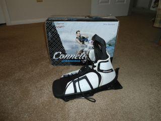 Connelly Slalom Water Ski Binding Boot Sidewinder