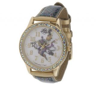 Kirks Folly Divine Diva Witch Watch —