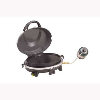 Coleman 2000003606 All in One Camping Table Top Propane Grill Stove