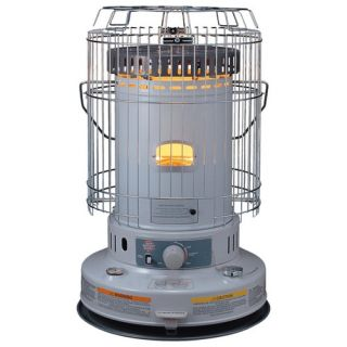 World Marketing Duraheat Convection Kerosene Heater DH2304